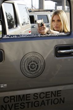 CSI: Miami Episode Still