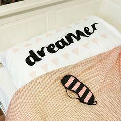 "20 Likes, 1 Comments - The Daisy Blog (@the.daisyblog) on Instagram: ""Dreamer... #dream #bedding #relax #pillow #sleep #blog #blogging #blogger #lbloggers"""