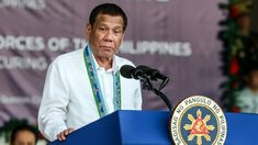 President Rodrigo Duterte has warned Philippine Police and military to shoot dead anyone who creates trouble during lockdown. President Of The Philippines, Nanny Services, Presidents In Order, Rodrigo Duterte, Police Report, Celebrity Gist, Quezon City, Civil Society, Movie Tickets