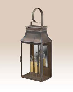 West Chester Wall Light - Handcrafted in Lancaster County, PA. Outdoor Post Lights, Outdoor Lighting, Candle Sconces, Wall Sconces, Hanging Lights, Wall Lights, Windsor Chairs, Lancaster County, Post And Beam