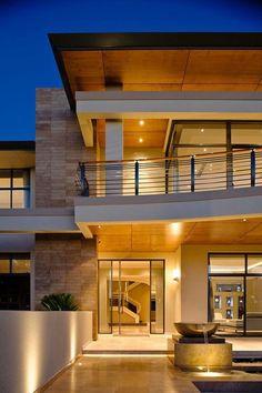 Fine Architecture