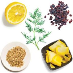 Fresh & Dill-icious: Easy Quinoa Combos | CookingLight.com
