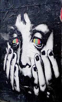 psicodelic eyes - Pesquisa Google