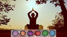 Basic and advanced meditation videos with binaural beats. Articles about chakras, carrier frequencies, and binaural frequencies. Sacral Chakra, Throat Chakra, Chakras, Meditation Videos, Binaural Beats, Solar Plexus Chakra, Third Eye Chakra, Crown Chakra, Heart Chakra
