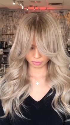 Honey Brown Hair, Brown Blonde Hair, Blonde Honey, Honey Balayage, Brown Balayage, Balayage Hair, Fall Hair Color For Brunettes, Hair Color For Black Hair, Hair Highlights