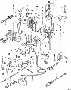 mariner outboard parts diagram ly mercury marine hp recoil \u2022 wiring mercury outboard engine parts mariner outboard parts diagram ly mercury marine hp recoil
