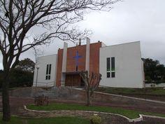 Paróquia São Francisco de Assis - Capitão Leônidas Marques (PR)