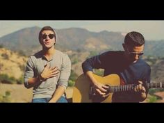 Jake Miller - Me And You (Acoustic Music Video)