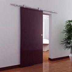 Interior Sliding Doors Modern