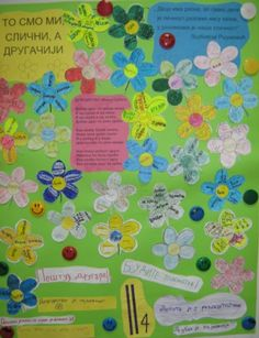 Међународни дан мира У петак, 19. септембра ученициII 4 обележили су Међународни дан мира. Након одгледане презентације о миру и симболима мира, водили смо разговор о томе како ми стварамо мир у ш…