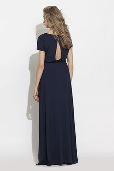 #furelle #springsummer2016 #summer #SS16 #fashion #newarrivals #navyblue #silesiastyle #newcollection #musthave #maxidress #dress #beauty #romantic #woman  #elegant #polishdesigner