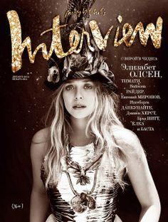 Quelques couvertures des magazines du monde entier