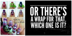There's a Wrap For That Gala or Happliy Ever After Ashley Dawson-Independent Jamberry Consultant