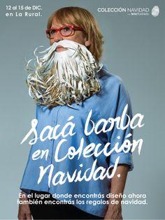 Feria Puro Diseño - Colección Navidad on Behance