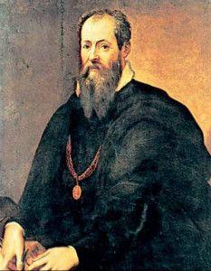 Italiano con la storia dell'arte: Giorgio Vasari e Firenze