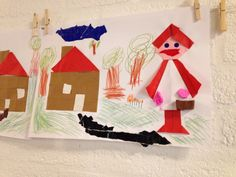 Beste afbeeldingen van sprookjes day care kindergarten en