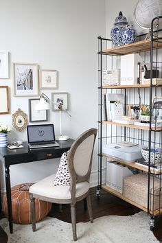 With the new year comes resolutions, tasks, and goals, manyof which have something to do with organization. Closets, kitch...