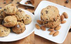 almond-flour-chocolate-chip-cookies