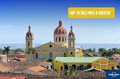 Le Nicaragua est 4ème de notre Top 10 des pays à visiter en 2015 Retrouvez le classement en intégralité ici : http://www.lonelyplanet.fr/article/les-10-pays-visiter-en-2015 #Nicaragua #voyage