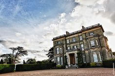 Hedsor House - Country House Wedding Venue in Buckinghamshire