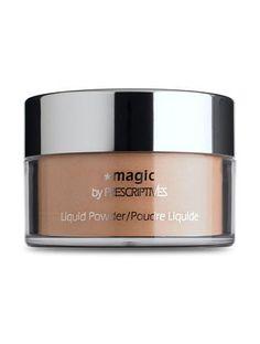 Prescriptives Magic Liquid Powder Loose 1.2 oz - TRANSLUCENT Prescriptives http://www.amazon.com/dp/B0057SJ18W/ref=cm_sw_r_pi_dp_YKJQtb0N9S4C9WKX