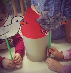 MaestraViaggiatrice: I giorni della merla. #Giornidellamerla #MaestraVi...