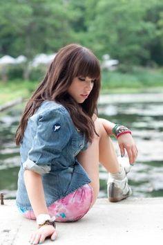 Carly Rae Jepsen ♥