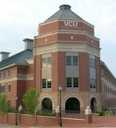 Virginia Commonwealth University School of Business and Engineering - Richmond Va