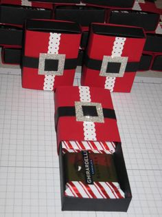 I will be making these this Christmas!
