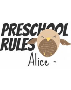 Your Online T-shirt Design Creator Preschool Rules, Tshirts Online, The Creator, Shirt Designs, Amazon, T Shirt, Supreme T Shirt, Amazons, Tee
