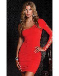 #Intermingle Shoulder Dress Detail Forplay  party fashion #2dayslook #new style #partyforwomen  www.2dayslook.com