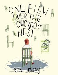 Book the flying nest over cuckoos