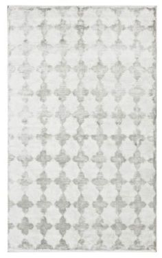 Kambal Moroccan Trellis, rugsusa - it's a rug but it could be a wall