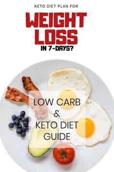 Keto Diet Guide, Keto Diet Benefits, Healthy Diet Tips, Best Keto Diet, Keto Diet Plan, Easy Keto Meal Plan, Diet Meal Plans, Low Crab Diet, Real Food Recipes