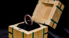 When He Asked His Girlfriend To Marry Him, He Made A Box Even More Impressive Than The Ring Itself