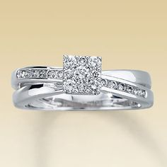 Amazing The fabulous styles of Kay Jewelers | Wedding Beauty pic #Kay #Jewelers #Wedding #Rings