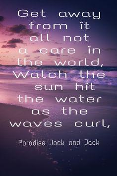 -Paradise Jack and Jack
