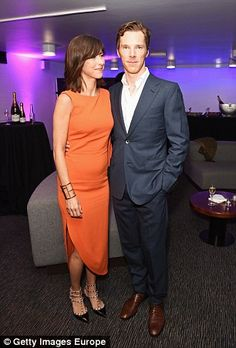 Benedict Cumberbatch and wife Sophie Hunter have reportedly named their baby boy Christopher Carlton Cumberbatch. Aww his initials will be CCC!