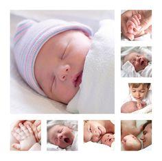 Klassiker Detail Geburtskarte by Le Collectif für Rosemood.de #Babykarte #Geburtskarte