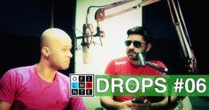 Drops do Filmante ep.06 – João Cláudio Van Jhonson