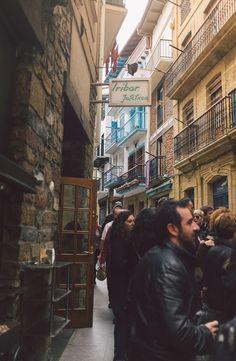 Basque Coast, Spain: Day 9  |  The Fresh Exchange