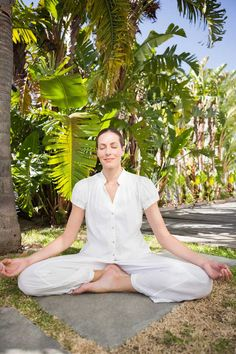 """""""Asana"""" yoga lovers of the world, stretch your arms up to greet the sun and point your eyes at the screen because you're about to find out something really interesting. Did you know that there are"""
