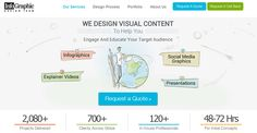 Get Your Custom Infographic from this Design Team - May 19, 2016, 5:01 pm at http://feedproxy.google.com/~r/JohnChowDotCom/~3/2xaVtrfqwU8/ Seek the lofty by reading, hearing and seeing great work at some moment every day.