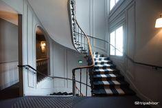 NEW HOTEL ROBLIN LA MADELEINE 4* (Париж) - отзывы, фото и сравнение цен - Tripadvisor Trip Advisor