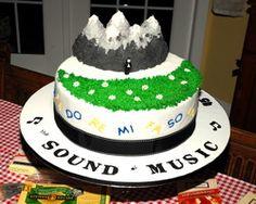 cake trish