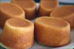 gluten free sticky mandarin friands … | ([{ the_food_artisan }])