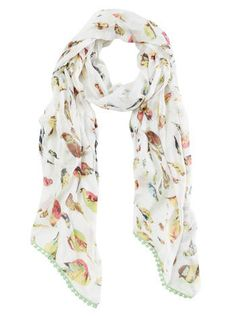 Image for Little Birdy Scarf from Just Jeans