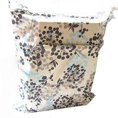 1 U Pick Wet Dry Bag Baby Cloth Diaper Nappy Bag Waterproof Reusable Two Zippers | eBay