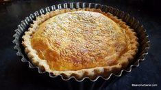 quiche lorraine scoasa din cuptor Quiche Lorraine, Bacon, Cookies, Desserts, Food, Crack Crackers, Tailgate Desserts, Deserts, Biscuits