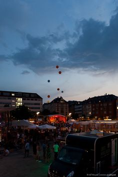 MARIENPLATZFEST, 02.-05.07.2015, Marienplatz, Stuttgart | gig-blog.net